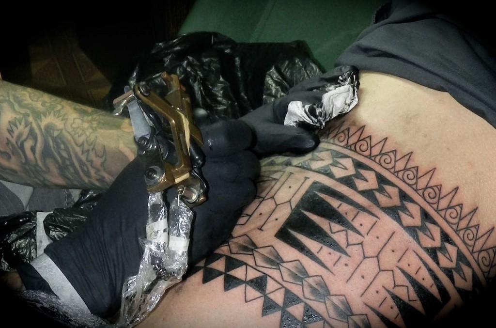 tattoo annons